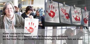 kindersoldaten weltweit zahlen